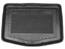 Basic Plus Kofferraumwanne Antirutsch für Ford C-Max II 2 2010- Not- Reserverad