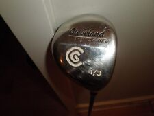 Cleveland Junior Series 1/3 Golf Wood
