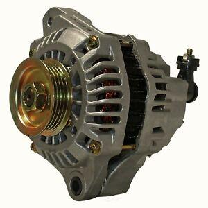 Remanufactured Alternator  ACDelco Professional  334-1314