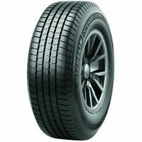 4 New Michelin Defender Ltx M/s  - 265x70r17 Tires 2657017 265 70 17