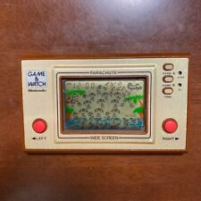 Nintendo Game & Watch PARACHUTE  1981! Japan post or DHL Shipping Free !