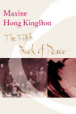 Good, The Fifth Book of Peace, Kingston, Maxine Hong, Book