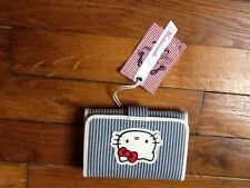 Porte monnaie Hello Kitty - Victoria Casual Couture