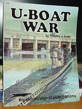 U-Boat War, Story German Submarine Fleet WWII 1939-45, Kriegsmarine Insignia