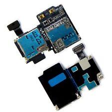 Samsung Galaxy S4 Active I9295 Micro SD+ SIM Card Tray Slot Holder Reader Flex
