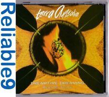 Alexander Svencis - Dreamtime Dreaming CD 9 tracks Rare - 1995 Terra Australia