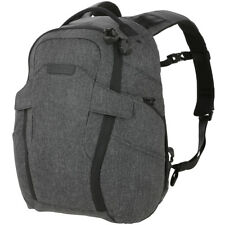 Maxpedition Entity 21L CCW-Enabled EDC Backpack Cycling Commuting Bike Charcoal