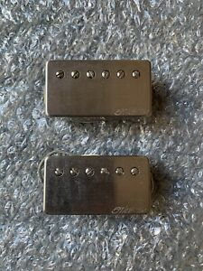 PRS 57/08 Model Paired Pickups - ACC 3412 & ACC 3513 - Brushed Nickel Covers