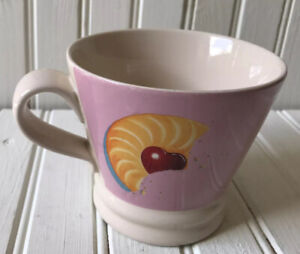 Martin Wiscombe Biscuits Jammie Dodger Collectable Novelty Mug