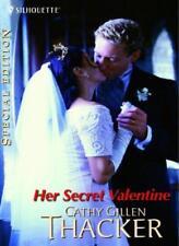 Her Secret Valentine,Cathy Gillen Thacker