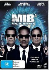 Men In Black 3 (DVD, 2012)*Will Smith*terrific condition*