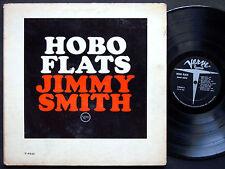 JIMMY SMITH Hobo Flats LP VERVE RECORDS V-8544 US 1963 DG MONO Oliver Nelson