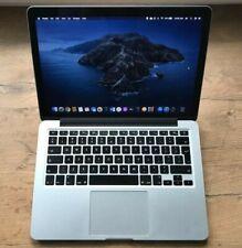 """Apple MacBook Pro Retina 13"""" Core i5 2.6Ghz 8GB 128GB SSD (MID 2014)"""