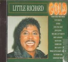 Richard Little(CD Album)Gold--New