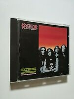 KREATOR EXTREME AGGRESSION CD