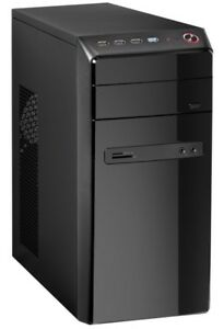Desktop PC Intel Core i5 6400,16GB RAM,1Tb SSD ,USB 3, WiFi N300- Windows 10 Pro