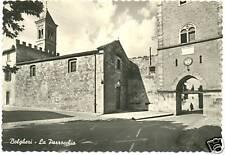 BOLGHERI - PARROCCHIA - CASTAGNETO CARDUCCI (LIVORNO)