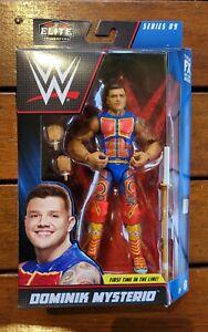 Dominik Mysterio - WWE ELITE 89 Action Figure
