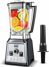 Blender Smoothie Maker/ 2000W Commercial Blender with 2L BPA Free Tritan