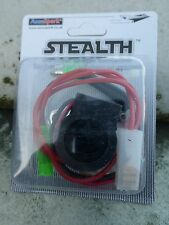 Land Rover Series 2.25 Stealth Electronic Ignition Points LUCAS 45D Distributor