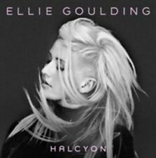 Ellie Goulding Halcyon CD 2012