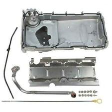 Chevrolet Performance LS Swap Muscle Car Oil Pan Kit Low Profile LS Oil Pan