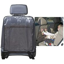 Car Seat Back Cover Protector Kick Clean Mat Pad Anti Stepped Dirty for Kids kim