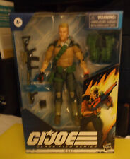 HASBRO 2020 GI-JOE COBRA CLASSIFIED SERIES WAVE 1 DUKE 6? FIGURE NIP