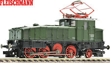"Fleichmann H0 436072 Electric Locomotive BR E 60 05 DB "" Digital Coupling +"