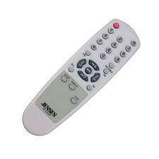 Used Original Jensen RC-A26-0C / RCA260C Home Theater Remote Control