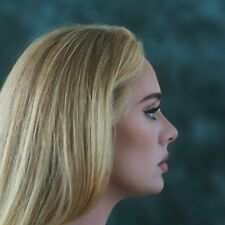 Adele - 30 (Jewel Case 16 page insert booklet) [CD] Pre-sale 19/11/2021
