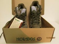 Brand New, Women Hiking, Brown / L'T' Purple, Size 6.5 Boots