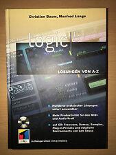 Logic5 Lösungen von A-Z Christian Baum, Manfred Lange (2003) Wie Neu inkl. CD!