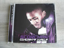 grime CD uk rap SCORCHER hiphop WILEY MIXTAPE J2K SKEPTA G-FRESH Concrete Jungle