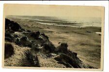CPA-Carte postale-Belgique Wenduine - De la mer et du sable-1954- VM756