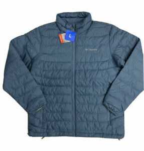 Columbia Men's Thermal Coil Lightweight Insulated Puffer Jacket | VARIETY | F32