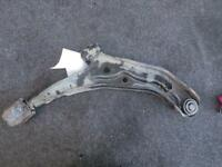 NISSAN PULSAR LEFT FRONT LOWER CONTROL ARM N15 10/95-06/00
