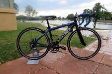 Valdora Sprint Aero Road / Triathlon Bike - Blue (Frame Only)