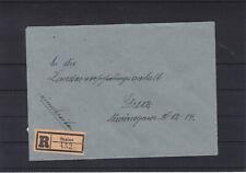 Portorichtiger Reco Bedarfsbrief gelaufen 1947 von Stainz nach Graz ANSEHEN