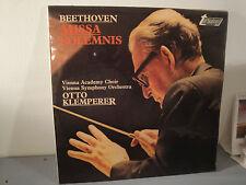 Beethoven - Missa Solemnis - Otto Klemperer