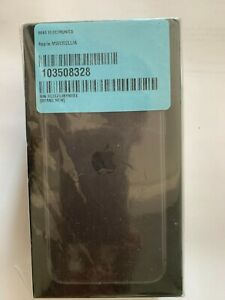 Apple iPhone 11 Pro 512GB Space Gray Real Dual GSM Unlocked A2160 SEALED