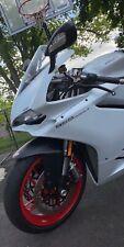 2018 Ducati Superbike