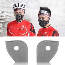 Outdoor Anti-Fog Dust Gas Protector Breathable Mask Face Filter GAC Liner Inner