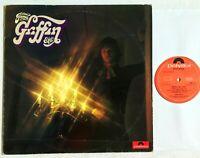 JAMES GRIFFIN Breakin' Up Is Easy 1973 Vinyl LP Album (Someday)  VG+/VG