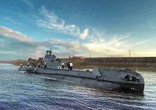 HMS TAPIR -  LIMITED EDITION ART (25)