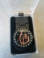 Tupac Shakur 2Pac Money Clip & Watch. 4 Styles Available.