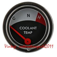 AT17524 - AFTERMARKET JOHN DEERE COOLANT TEMP GAUGE 52MM, CAPILLARY 53""