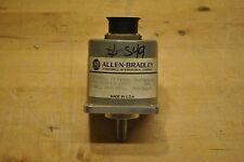 Allen Bradley 845H-SJDZ13-CHY1 Ser. A Optical Incremental Encoder