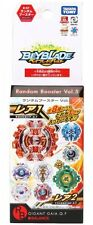 New Takara Tomy Beyblade BURST B-67 Random Booster Vol. 5 F/S From Japan