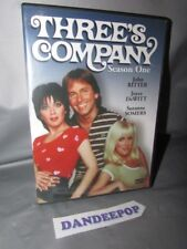 Threes Company - Season 1 (DVD, 2003)
